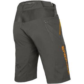 Endura SingleTrack Lite II Shorts Herren zinn-grau